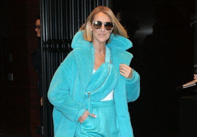 Céline Dion : ses tenues les plus folles de 2019