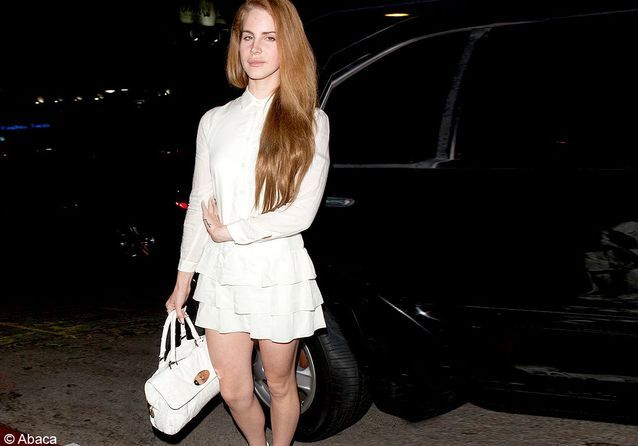 Lana Del Rey, son inexplicable fashion déclin