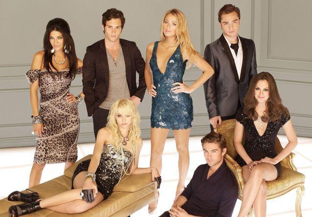 Gossip Girl : comment s'habilleraient les personnages en 2020 ?