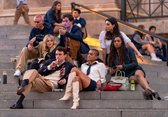 Gossip Girl, le reboot : à quels looks peut-on s'attendre pour la version 2020 ?
