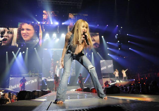 Hannah Montana : comment s'habilleraient les personnages en 2021 ?