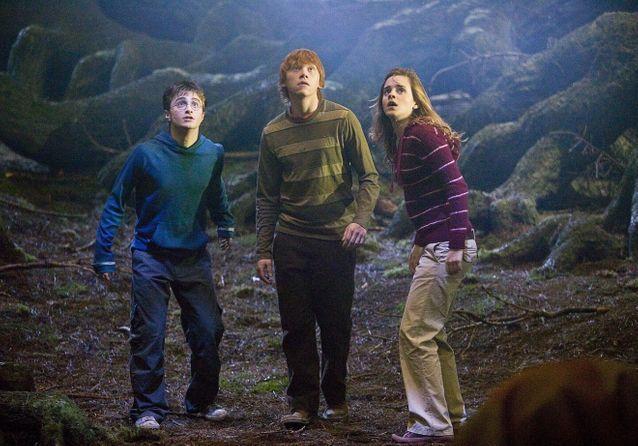 Harry Potter : comment s'habilleraient les personnages en 2021 ?
