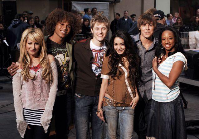 High School Musical : comment s'habilleraient les personnages en 2020 ?