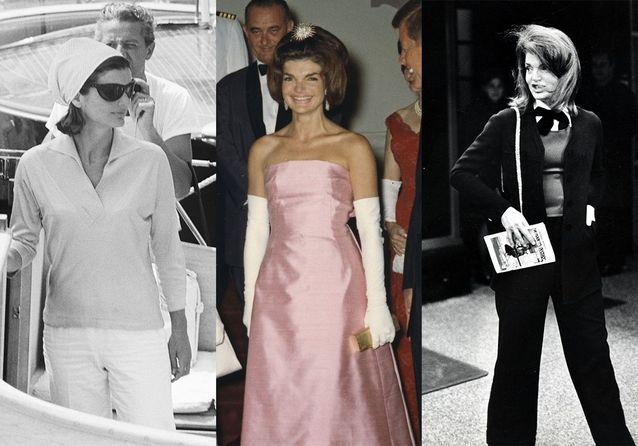 Jackie Kennedy : les 10 indispensables de sa garde-robe