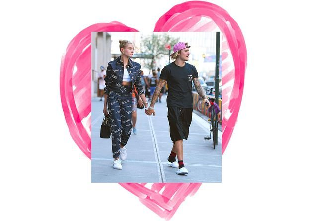 Justin Bieber et Hailey Baldwin : le couple le plus looké des USA ?
