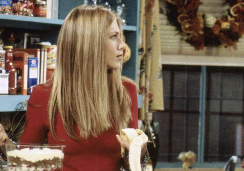 La pièce préférée de Rachel Green dans Friends est partout sur Instagram