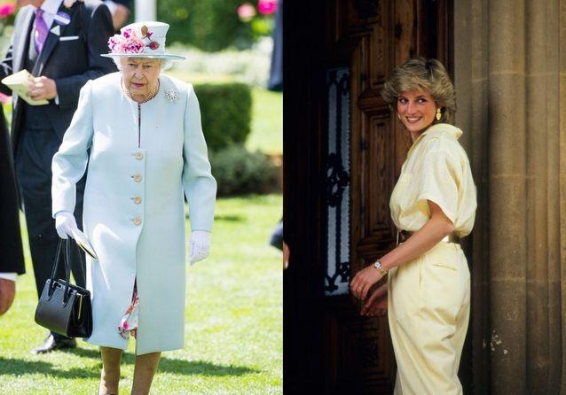 Lady Diana, Elisabeth II : elles portaient déjà les couleurs tendances de ce printemps 2019 (photos)