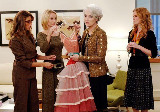 Le Diable s'habille en Prada : comment s'habilleraient les personnages en 2020 ?