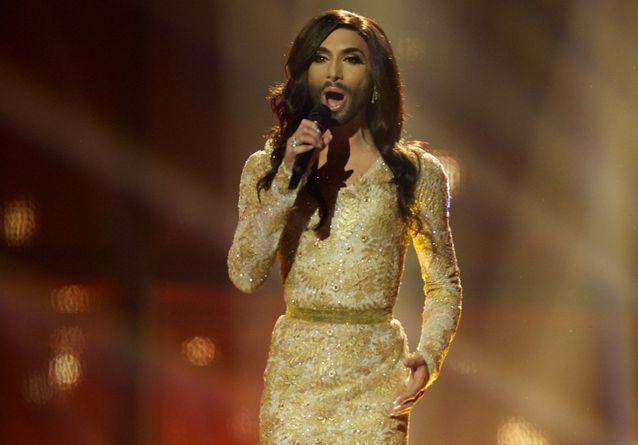 Eurovision : les looks qui ont marqué le concours