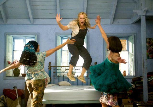 Mamma Mia ! : comment s'habilleraient les personnages en 2021 ?
