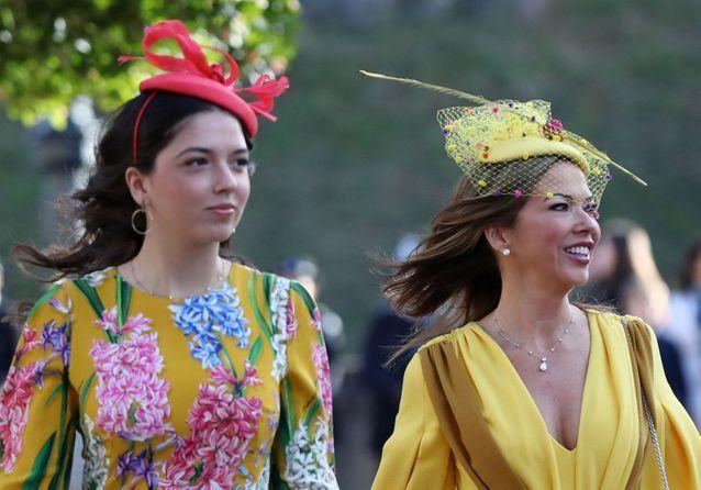 Mariage royal : les 25 plus belles tenues repérées