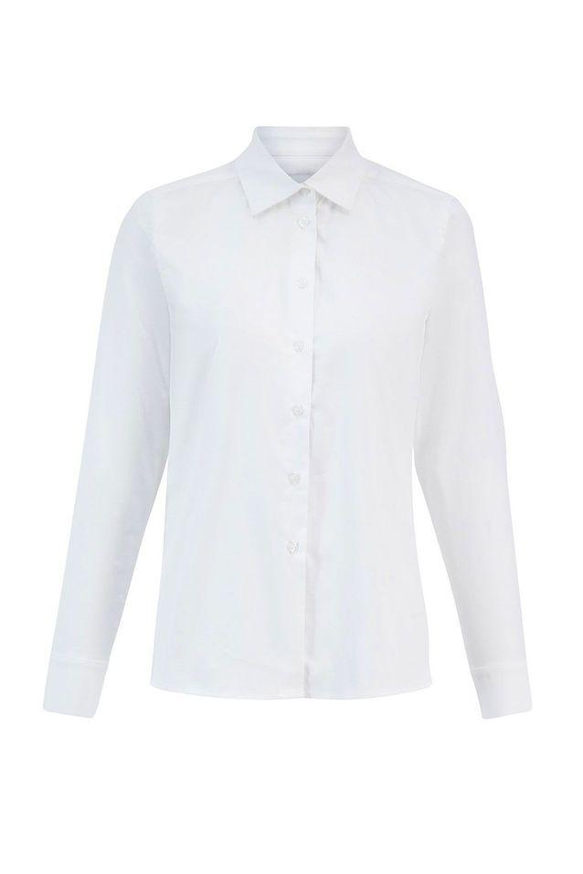 Chemise blanche Mischa Nonoo pour la collection Smart Set