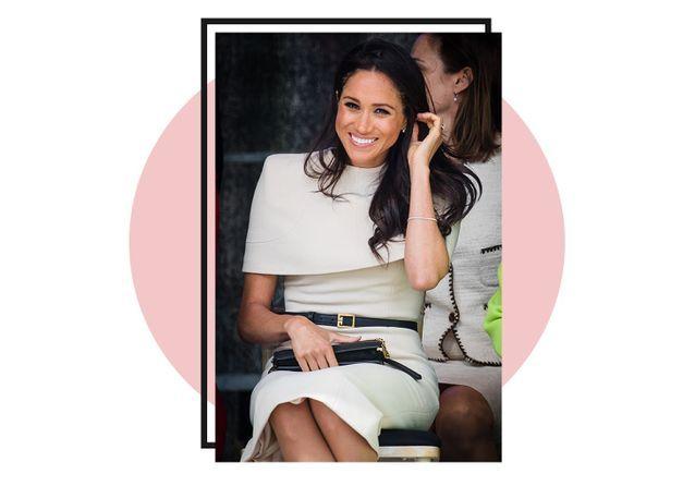 Meghan Markle : ses plus beaux looks de l'année