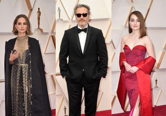 Oscars 2020 : avez-vous déchiffré les messages cachés derrière les looks de ces célébrités ?
