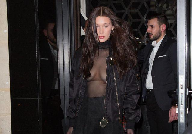 Pourriez-vous porter les looks les plus sexy de Bella Hadid ?