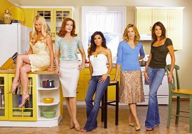 Que porteraient les femmes de Desperate Housewives en 2020 ?