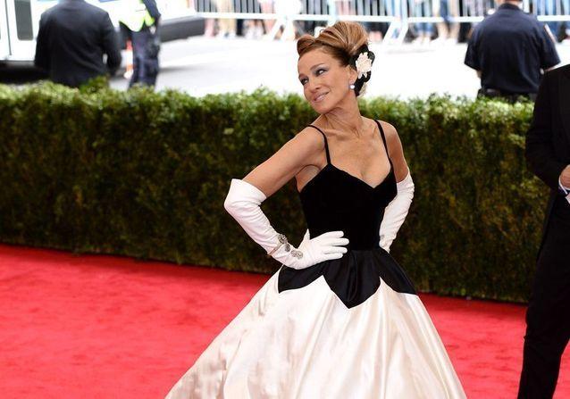 Sarah Jessica Parker : ses robes les plus incroyables