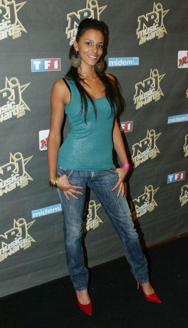Ensemble casual aux NRJ Music Awards 2007
