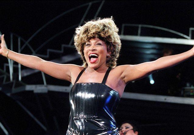 Tina Turner : ses looks les plus incroyables