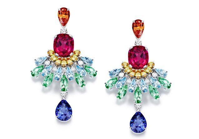 Les beaux bijoux qu'on se transmet de mère en fille