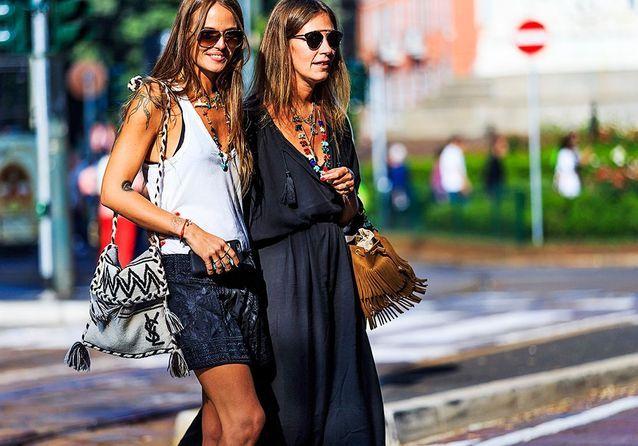 10 façons de remixer son dressing
