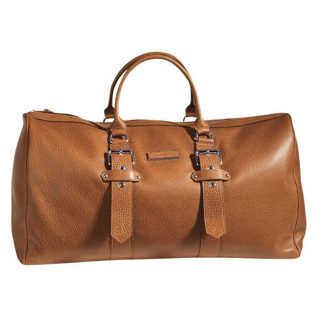 Le sac pour partir en voyage
