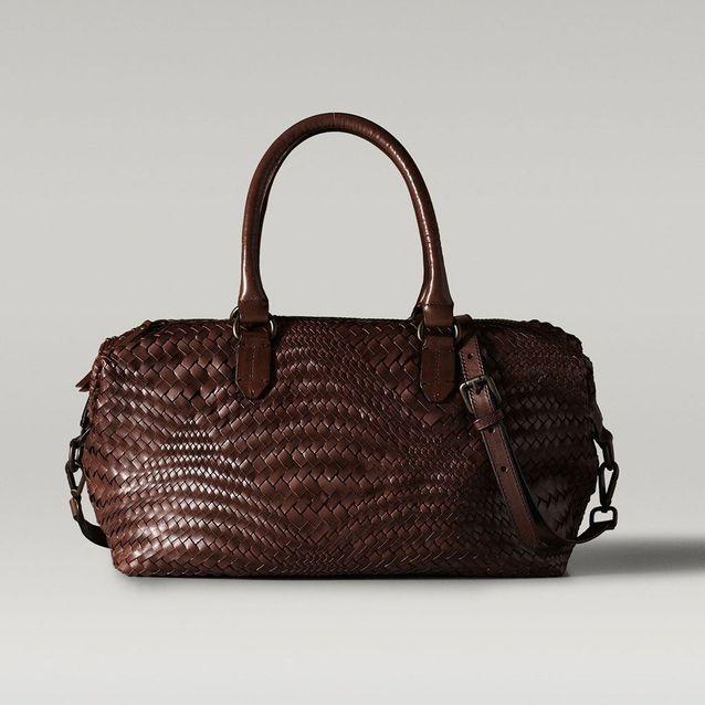 Le sac pour une journée comme les autres