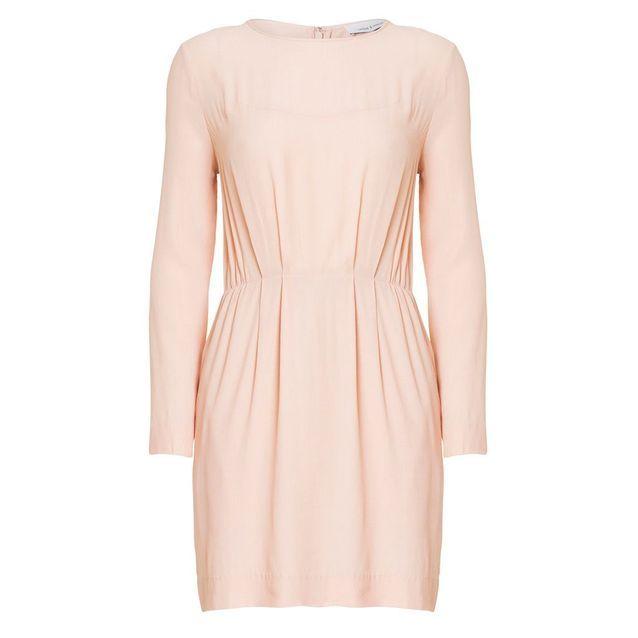 Une robe Samsoe