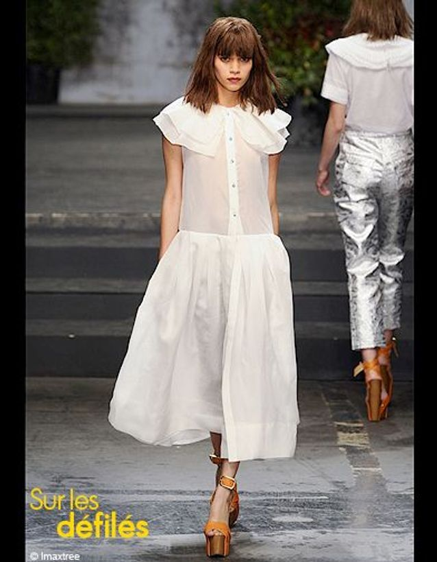 Mode conseil tendance comment s habiller ville Anastase