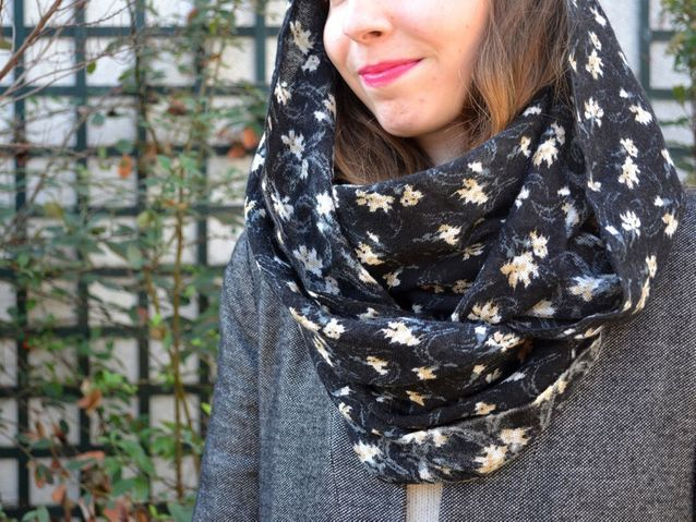 Snood Urban Outfitters