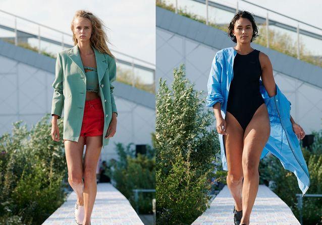 Fashion Week de Copenhague : Ce qu'il faut retenir du défilé Ganni