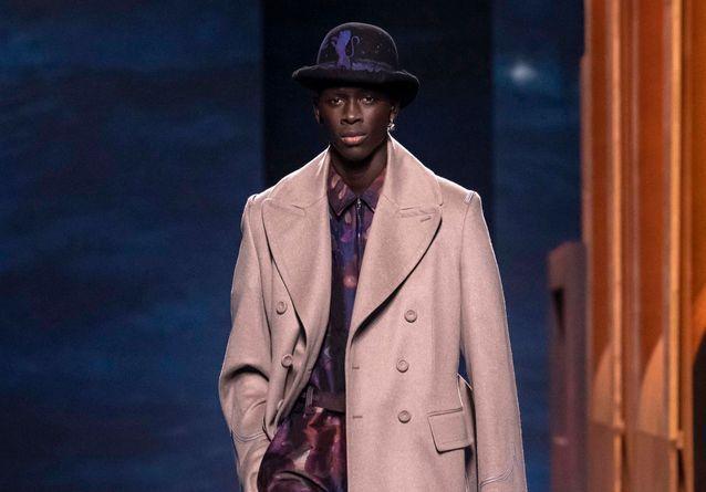 Fashion Week Homme automne-hiver 2021/2022 : les looks les plus canons