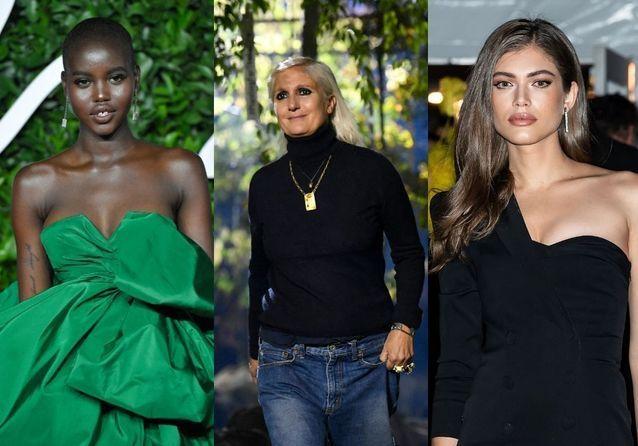 10 femmes qui font bouger la mode !