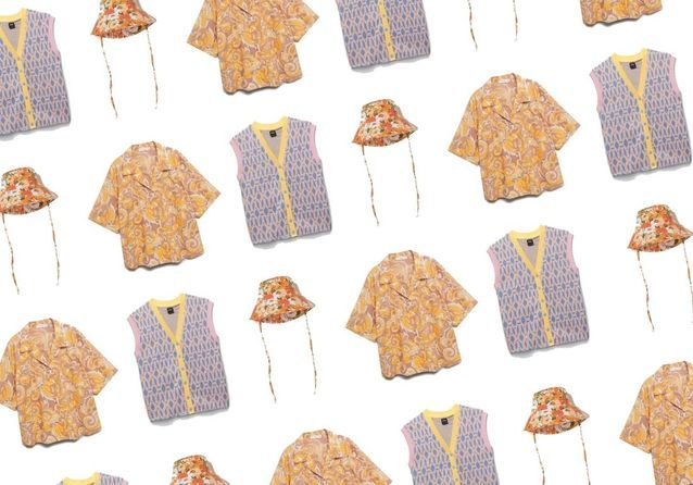 25 pièces repérées chez Zara, H&M et Mango à glisser dans sa valise cet été
