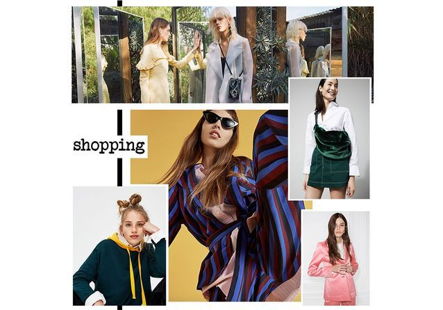 5 marques petits prix que vous allez aimer autant que Zara