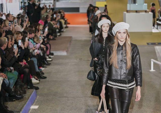 5 tendances repérées à la Fashion Week de Copenhague que l'on va toutes porter l'hiver prochain
