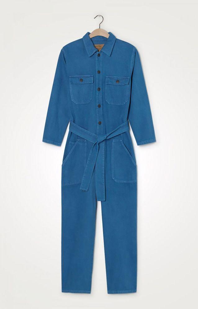 Combinaison pantalon American Vintage