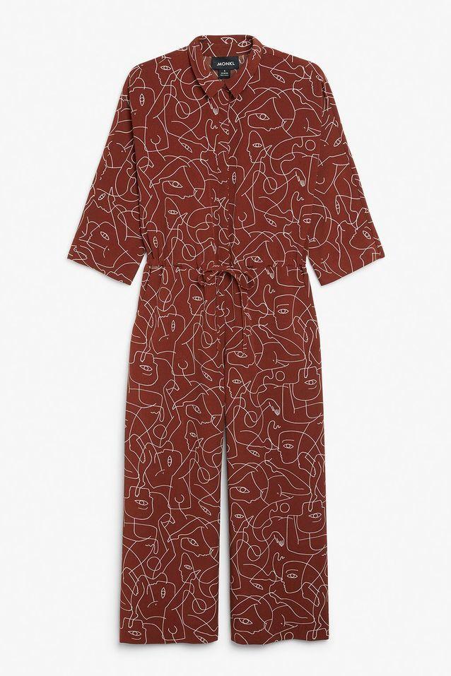Combinaison pantalon Monki
