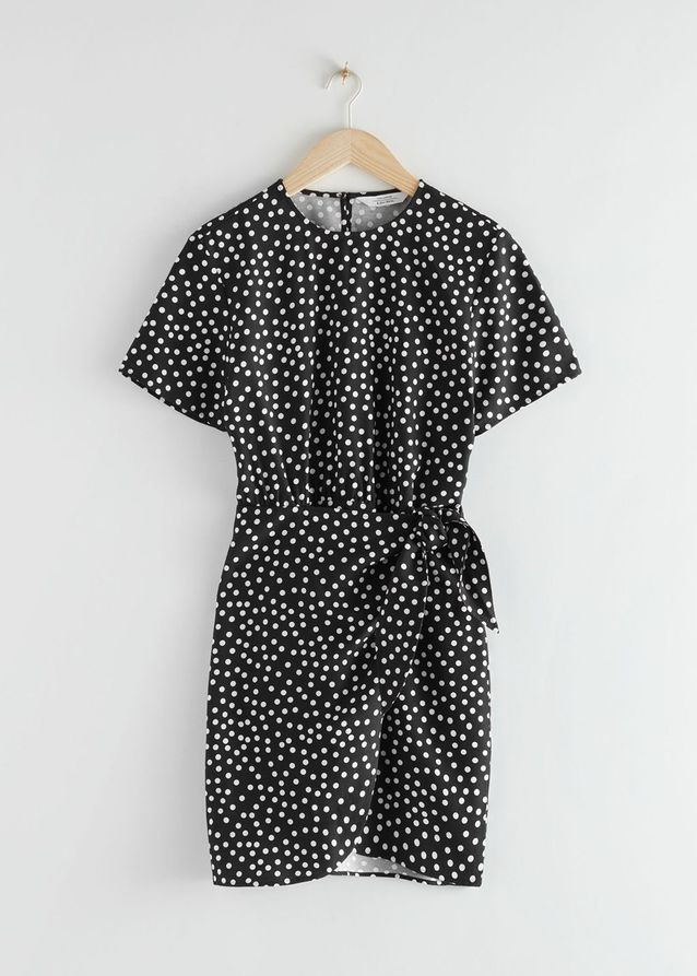 Robe à pois & Other Stories