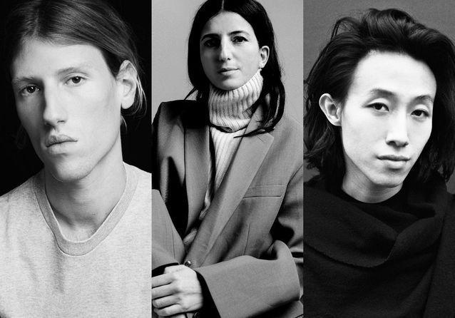 8 jeunes marques qui font avancer la mode