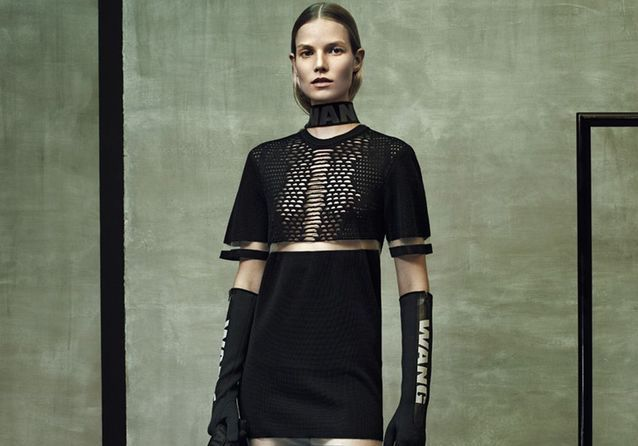 Alexander Wang pour H&M : la collection sort demain !