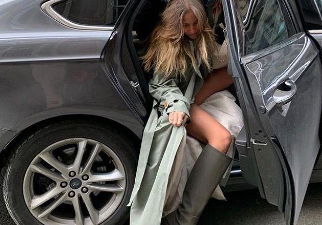 Ces bottes Zara sont partout sur Instagram