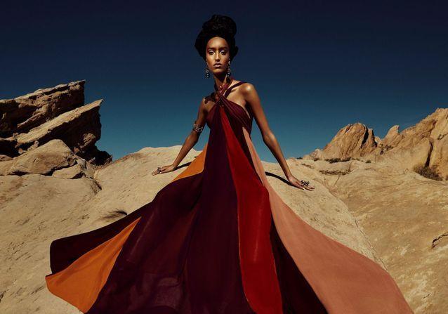 L'instant mode : Zara dévoile sa nouvelle collection printemps/été