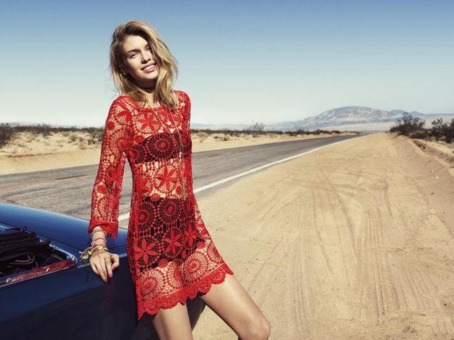 Les 25 pièces H&M Loves Coachella qu'on adore