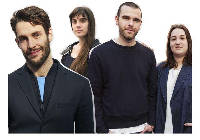 Qui sont les 8 finalistes du LVMH Prize ?