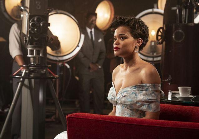 Biopic sur Billie Holiday : l'hommage de Prada à travers les costumes du film