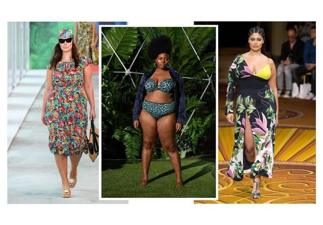 Ces mannequins grande taille défilent à la Fashion Week et font du bien à la mode