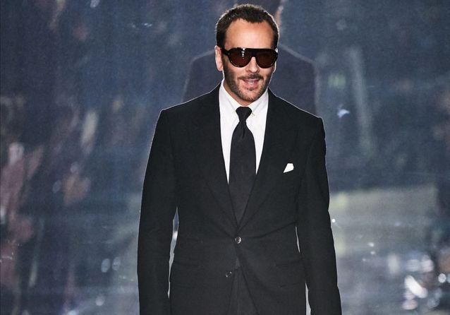 Christian Dior, Anissa Kermiche, Tom Ford... Ces designers qui ne se destinaient pas à la mode