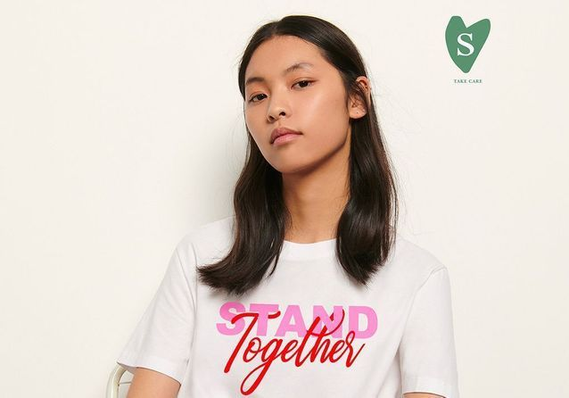 Des t-shirts solidaires pour lutter contre le coronavirus