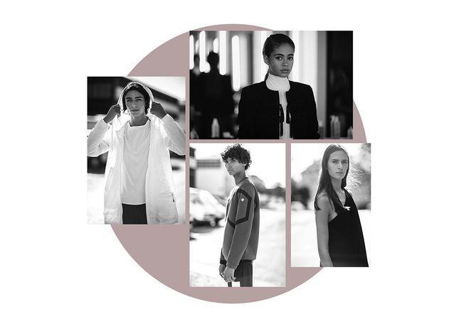 Elite Model Look : les 14 finalistes du concours de mannequin
